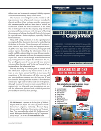 Marine News Magazine, page 23,  Oct 2018