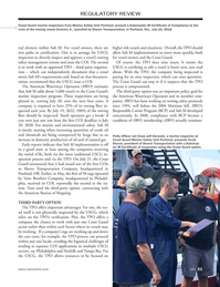 Marine News Magazine, page 31,  Oct 2018