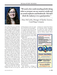 Marine News Magazine, page 33,  Oct 2018