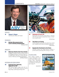 Marine News Magazine, page 2,  Oct 2018