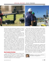 Marine News Magazine, page 39,  Oct 2018