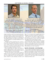 Marine News Magazine, page 41,  Oct 2018