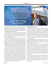 Marine News Magazine, page 46,  Oct 2018