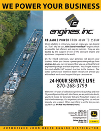 Marine News Magazine, page 3,  Oct 2018