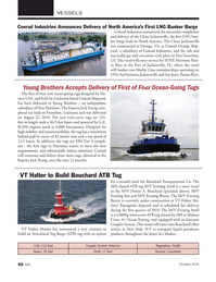 Marine News Magazine, page 50,  Oct 2018