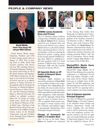 Marine News Magazine, page 52,  Oct 2018
