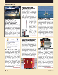 Marine News Magazine, page 58,  Oct 2018