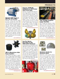 Marine News Magazine, page 59,  Oct 2018