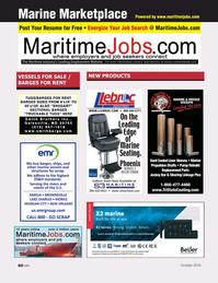 Marine News Magazine, page 60,  Oct 2018