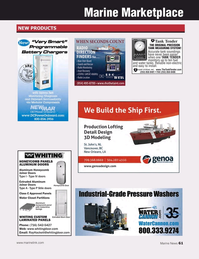 Marine News Magazine, page 61,  Oct 2018