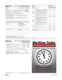 Marine News Magazine, page 106,  Nov 2018