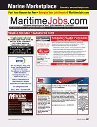 Marine News Magazine, page 107,  Nov 2018