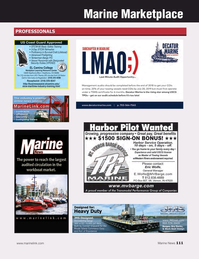 Marine News Magazine, page 111,  Nov 2018