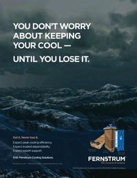 Marine News Magazine, page 4th Cover,  Nov 2018