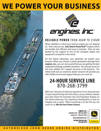 Marine News Magazine, page 11,  Nov 2018