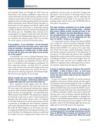 Marine News Magazine, page 16,  Nov 2018
