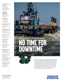 Marine News Magazine, page 21,  Nov 2018
