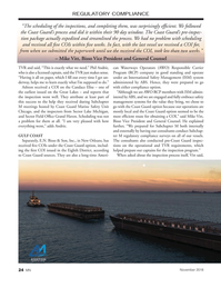 Marine News Magazine, page 24,  Nov 2018