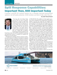 Marine News Magazine, page 26,  Nov 2018