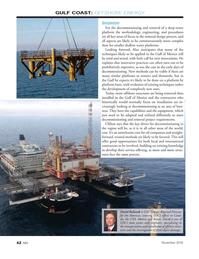Marine News Magazine, page 42,  Nov 2018