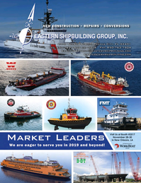Marine News Magazine, page 51,  Nov 2018