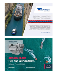 Marine News Magazine, page 59,  Nov 2018