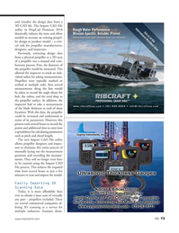 Marine News Magazine, page 73,  Nov 2018