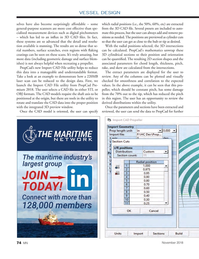 Marine News Magazine, page 74,  Nov 2018
