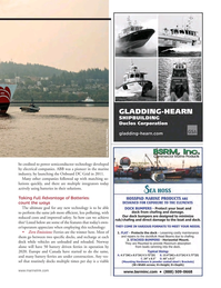 Marine News Magazine, page 77,  Nov 2018