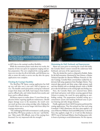 Marine News Magazine, page 82,  Nov 2018