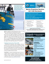 Marine News Magazine, page 83,  Nov 2018