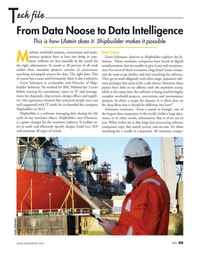 Marine News Magazine, page 89,  Nov 2018