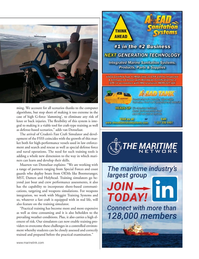 Marine News Magazine, page 27,  Dec 2018