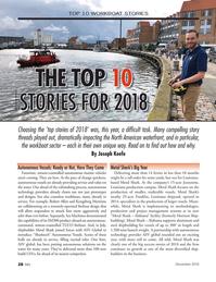 Marine News Magazine, page 28,  Dec 2018