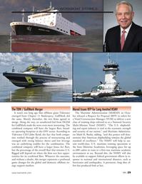 Marine News Magazine, page 29,  Dec 2018