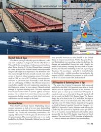 Marine News Magazine, page 31,  Dec 2018