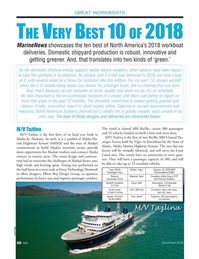 Marine News Magazine, page 36,  Dec 2018
