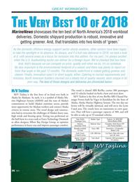 Marine News Magazine, page 36,  Dec 2018