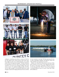 Marine News Magazine, page 46,  Dec 2018