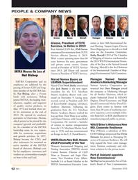 Marine News Magazine, page 52,  Dec 2018