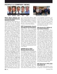 Marine News Magazine, page 54,  Dec 2018