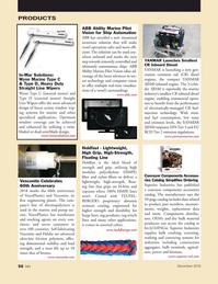 Marine News Magazine, page 56,  Dec 2018