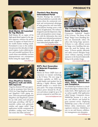 Marine News Magazine, page 59,  Dec 2018