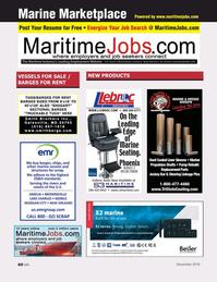 Marine News Magazine, page 60,  Dec 2018