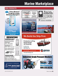 Marine News Magazine, page 61,  Dec 2018