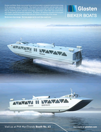 Marine News Magazine, page 2nd Cover,  Jan 2019