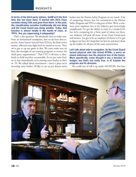 Marine News Magazine, page 18,  Jan 2019