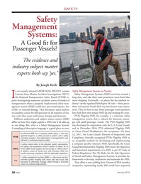 Marine News Magazine, page 30,  Jan 2019