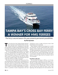 Marine News Magazine, page 34,  Jan 2019