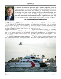 Marine News Magazine, page 36,  Jan 2019